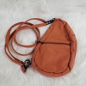 AmeriBag Healthy Back Bag Micro-Fiber Small